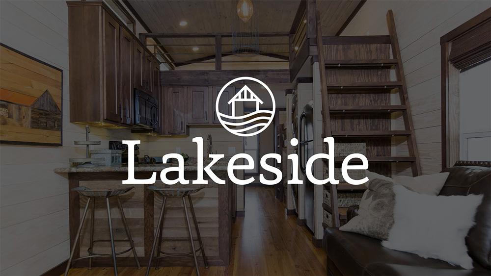 TINY LAKE HOMES | LaCoosa Marina | Lay Lake Marina | Boat Storage